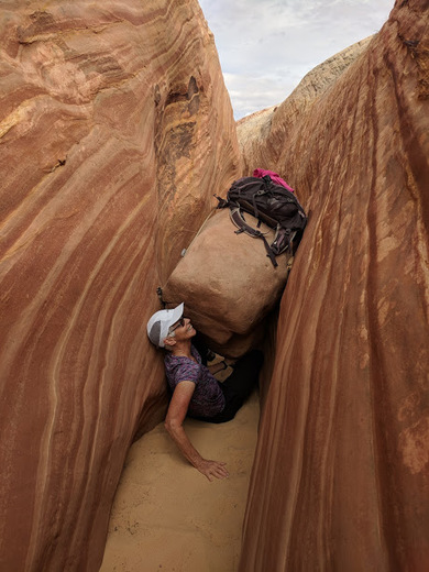Share The Experience Grand Staircase Escalante National Monument