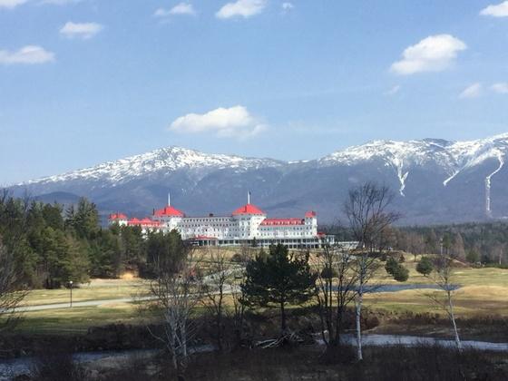 Mt. Washington Hotel