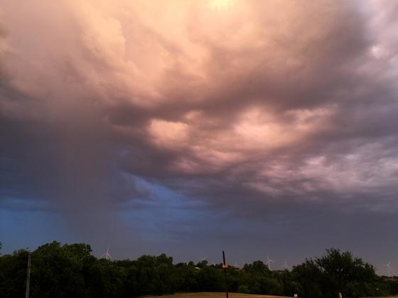 Weather pics