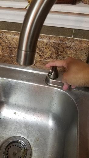 No Water in Plaquemine  Parish