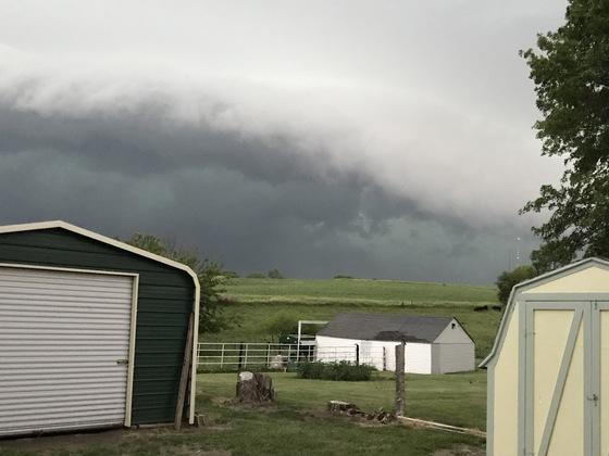 JUNE 11, 2018 Clarinda, Iowa