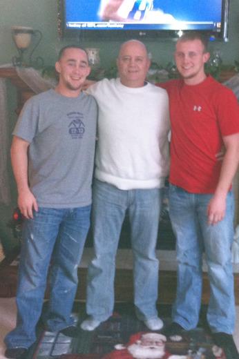 Happy Father's Day Craig Bohnsack
