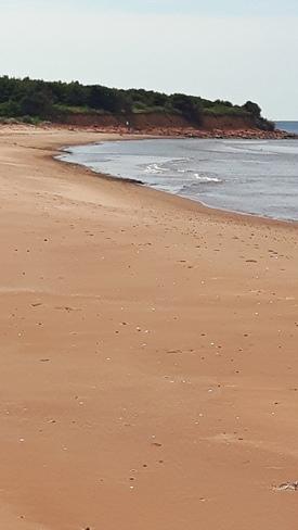 Brackley Beach Pei