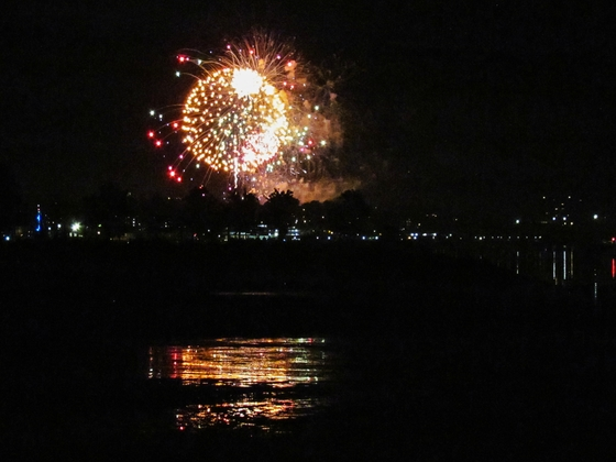 4th of July in South Portland