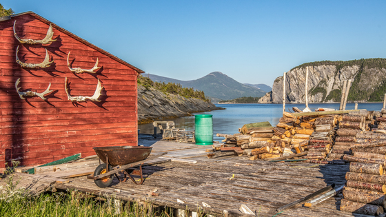 Norris Point, NL