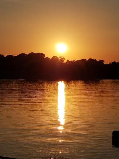 Lake Ponca