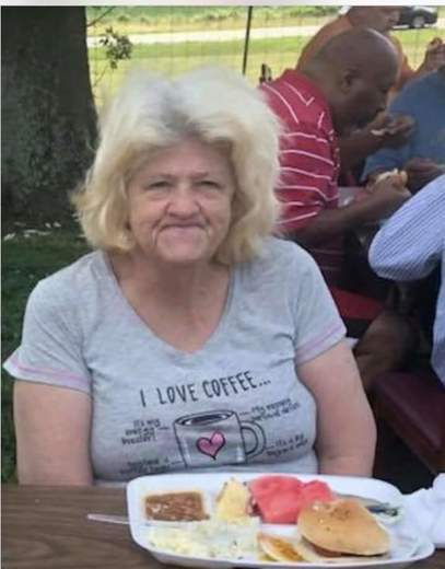 Silver Alert missing woman Kathy Wood