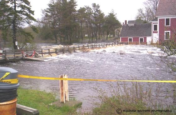 All Nova Scotia flooding