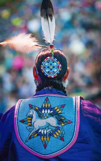 Native Head Dress