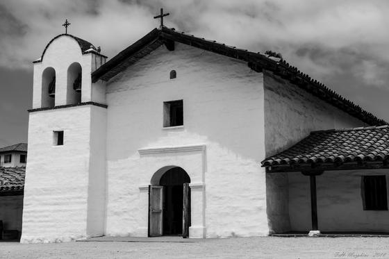 El Presidio Real de Santa Bárbara
