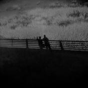 Un fleuve, une ombre