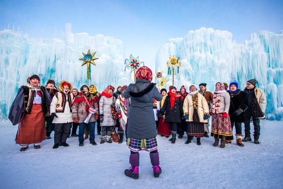 4c. Winter celebrations