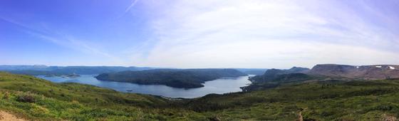 Gros Morne Panorama