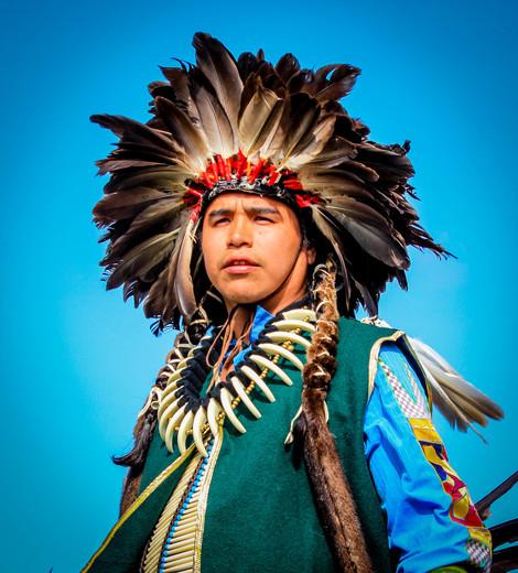 Mi'kmaq Traditions