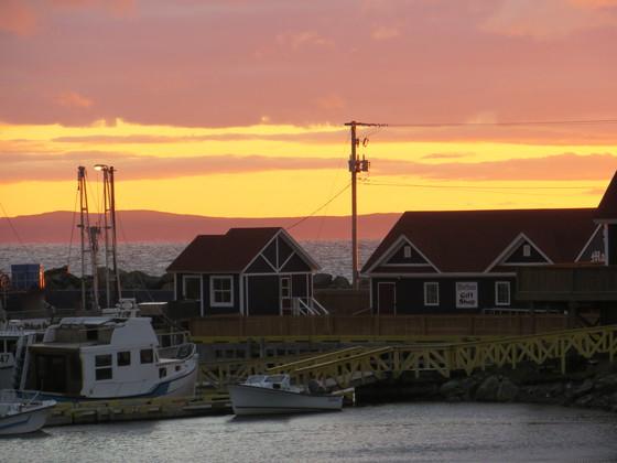 Bonavista, Newfoundland and Labrador