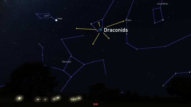 News - Heads up! Bright Comet Wirtanen flies by Earth on