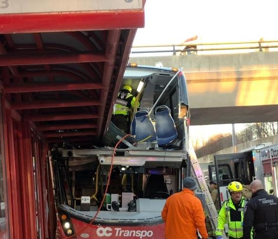 Oc transpo bus crash victims names