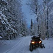 Beautés de l'hiver
