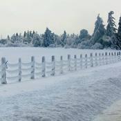 Village de glace