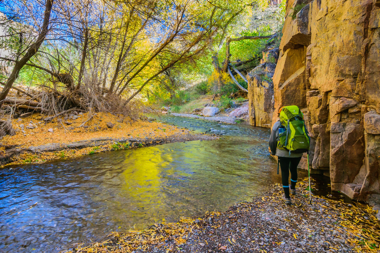 Aravaipa Canyon Wilderness
