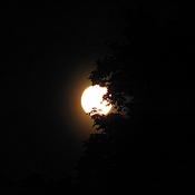 Pleine lune de juin 2019