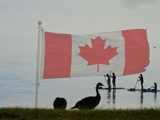 Canada Day Weekend Fun