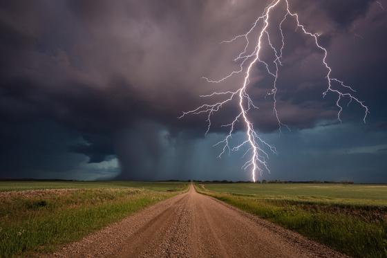 Prairie Strike