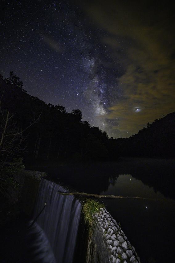 Ozark-St. Francis National Forests