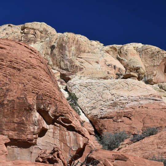 Red Rocks National Recreation Area