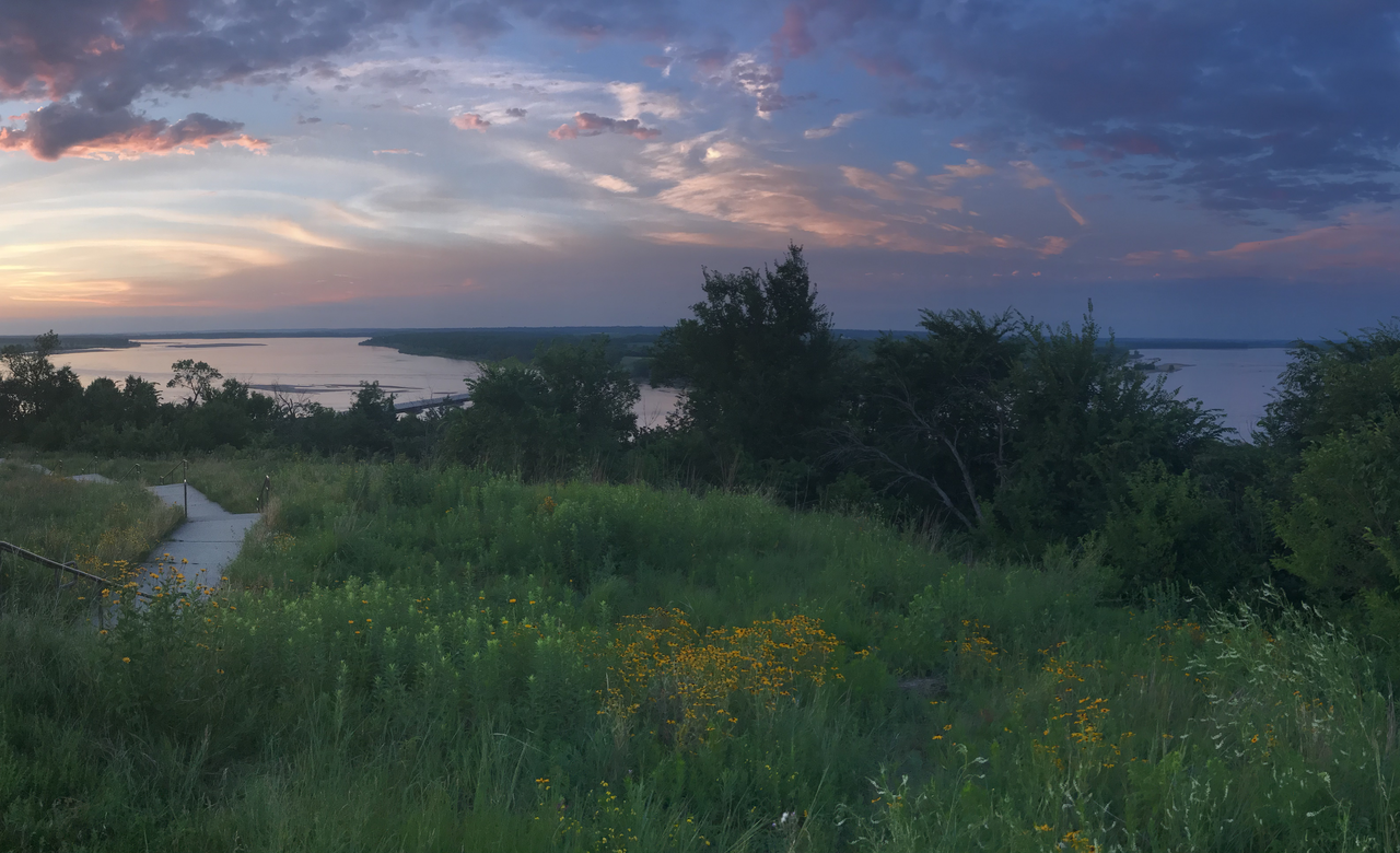 Missouri National Recreational River