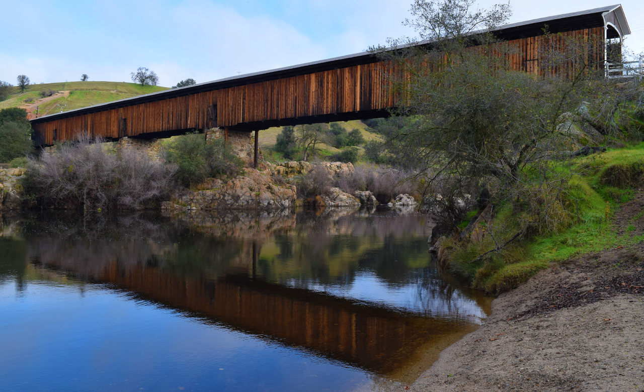 Stanislaus River Parks