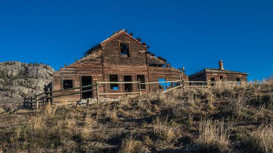 Haynes Ranch, Oliver BC