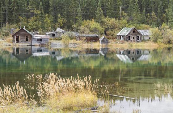 Klondike Forgotten