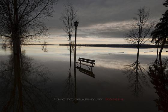 Ottawa Flood spring 2019