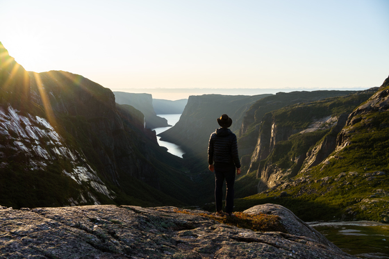 Gros Morne National Park, NL