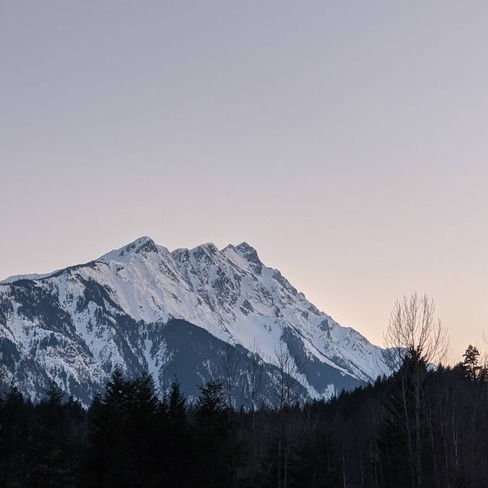 Mount Currie Mount Currie 6, BC