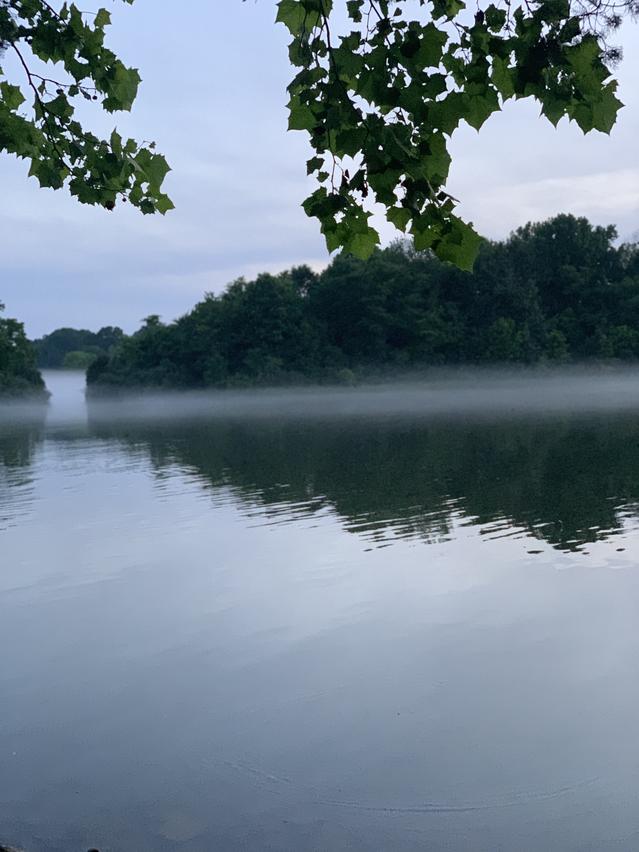 Cordell Hull Lake