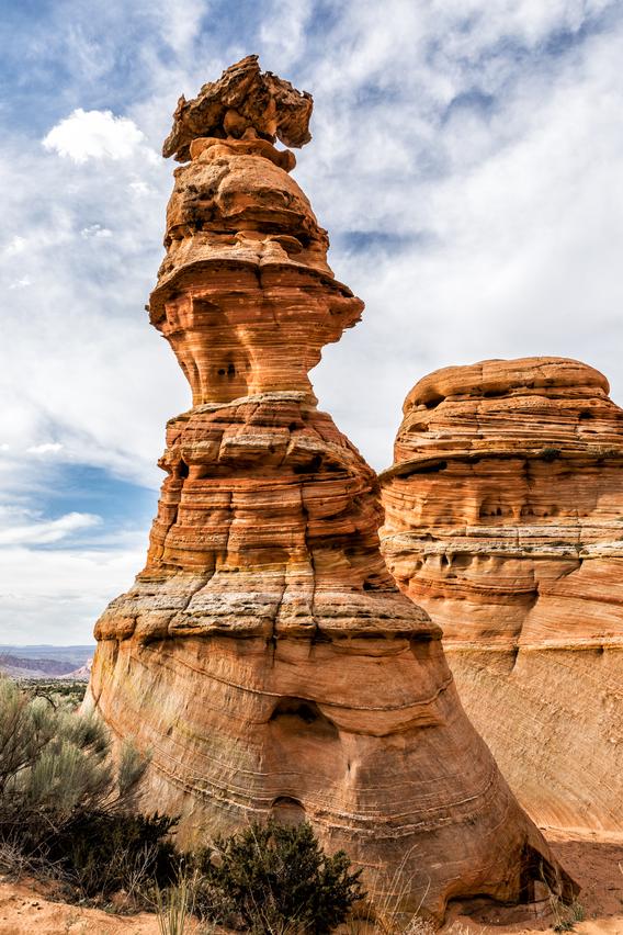 Vermilion Cliffs National Monument