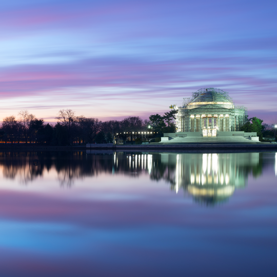 National Mall and Memorial Parks