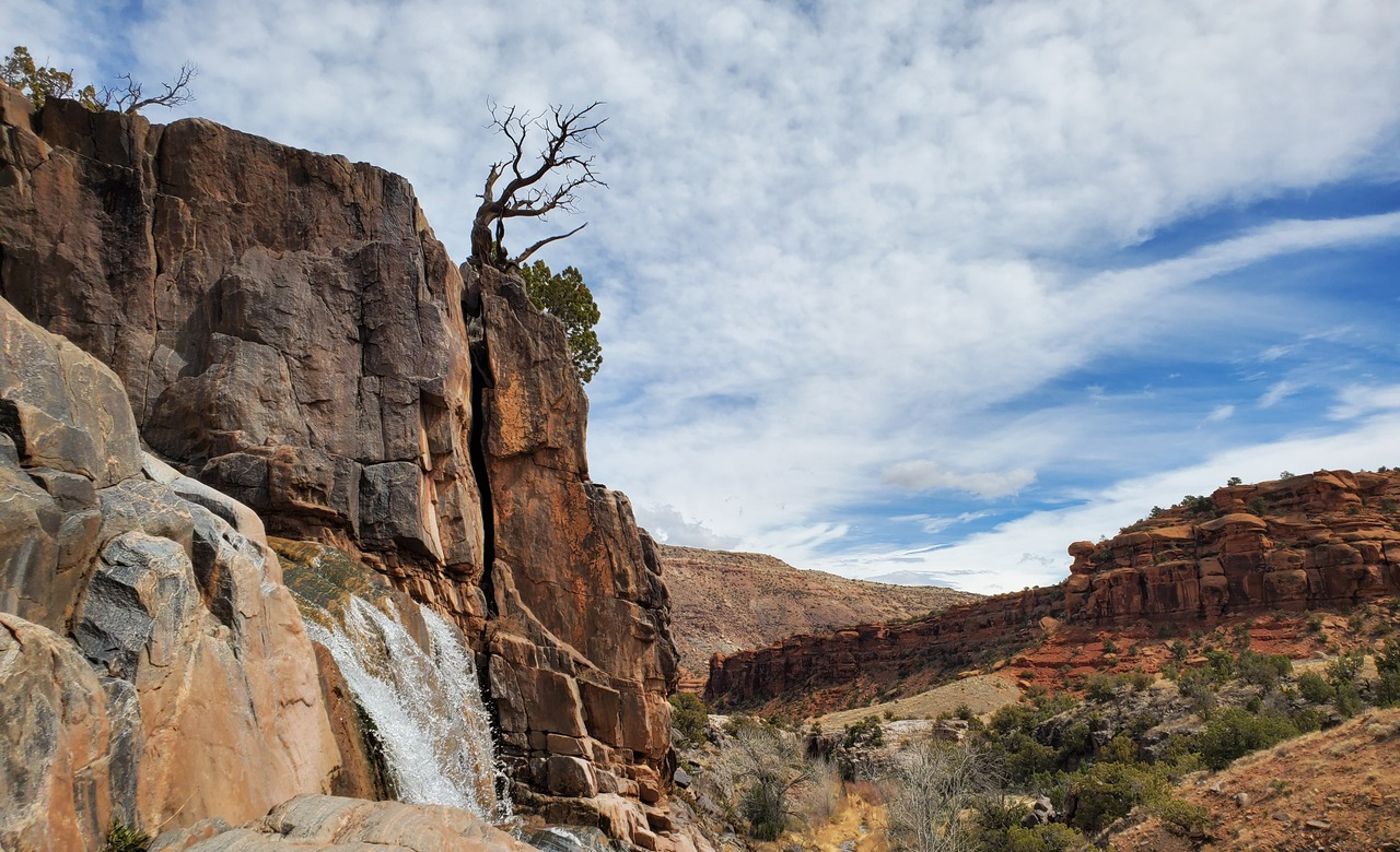 Dominguez-Escalante National Conservation Area