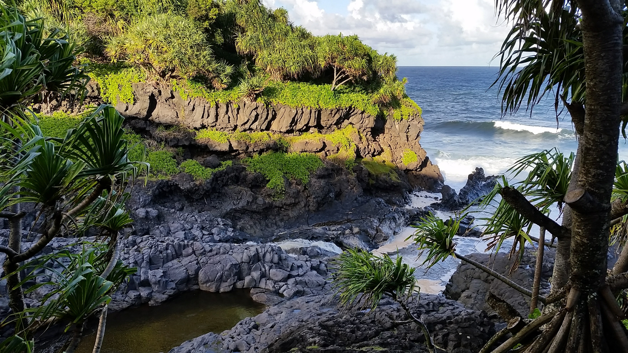 Haleakala National Park