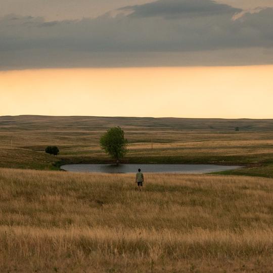 Nebraska National Forests and Grasslands