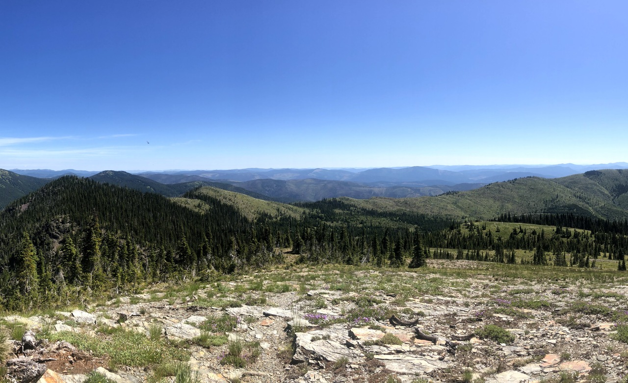 Kootenai National Forest