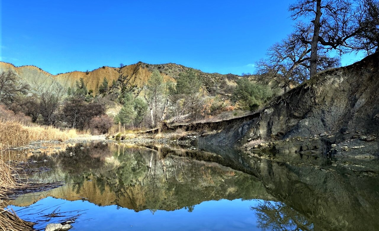 Cache Creek Wilderness