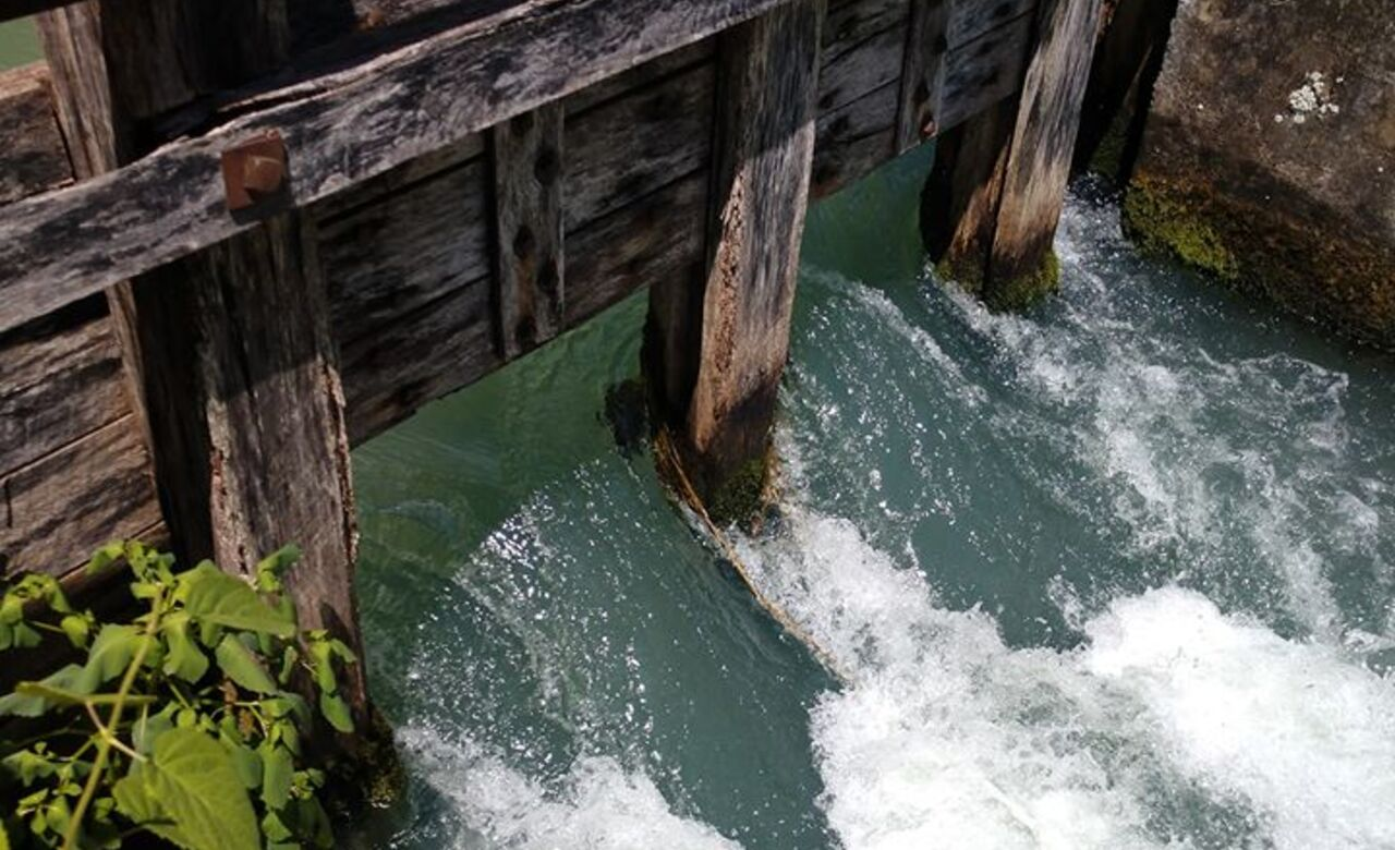 Ozark National Scenic Riverways