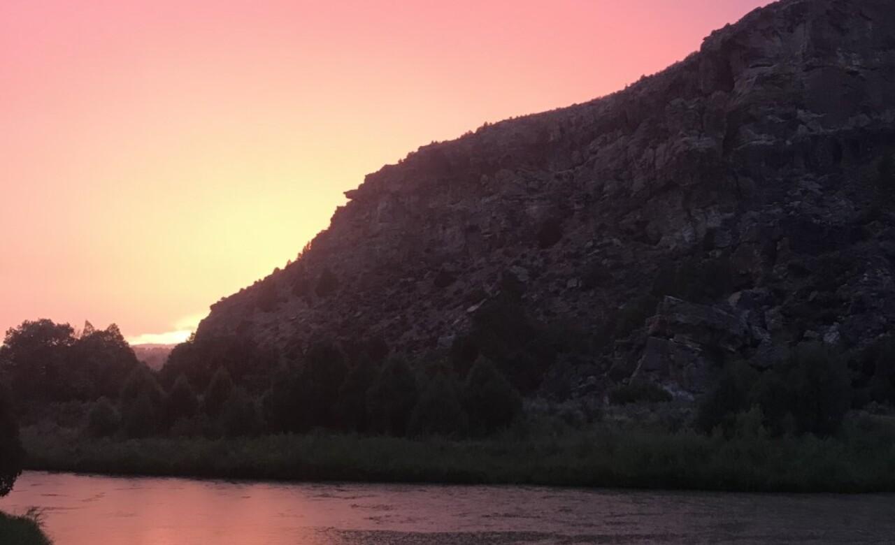 Rio Chama Wild and Scenic River