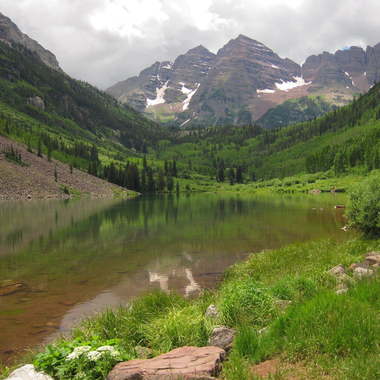 White River National Forest