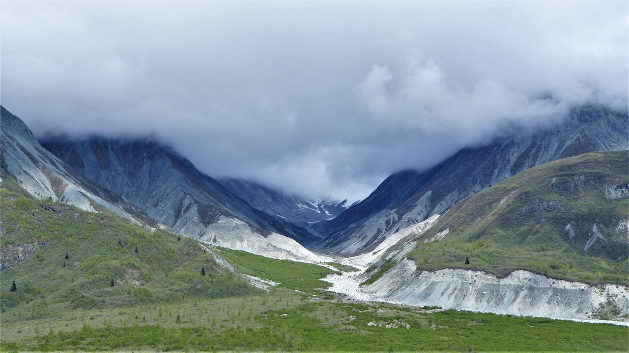 Glacier Bay National Park & Preserve