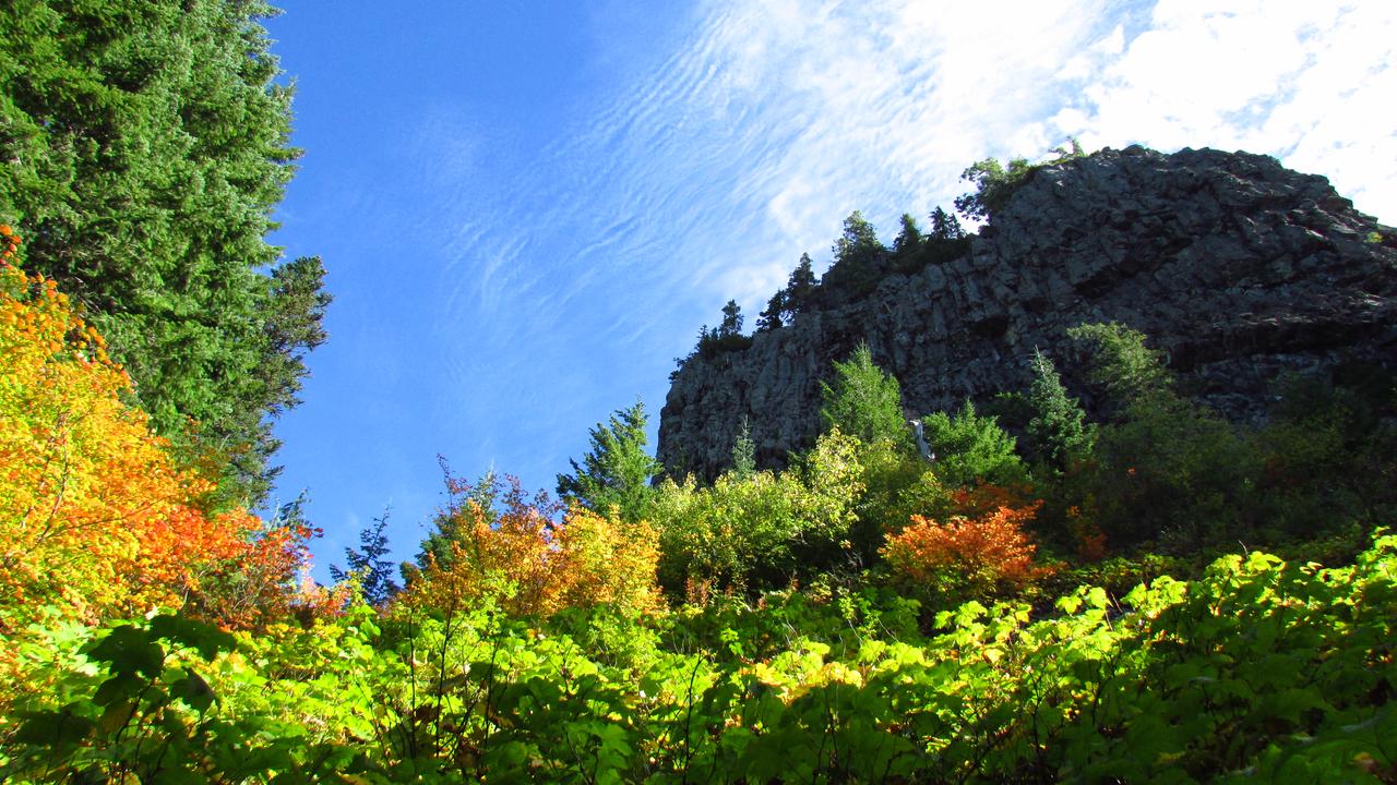 Table Rock Wilderness Area