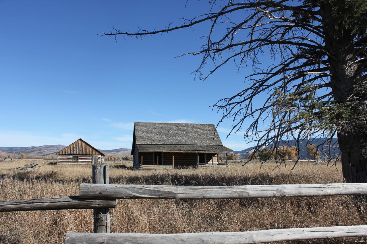 Gran Teton National Park